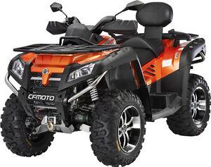 cfmoto cf moto x8 cf800 2 800 atv workshop service repair shop rh ebay com au CF Moto U Force 500 CF Moto 800 UTV