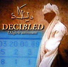 FREE US SHIP. on ANY 2 CDs! NEW CD Malek Bensmail: Decibled - L'Algerie Autremen