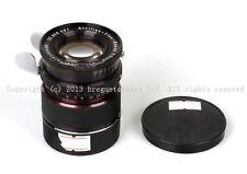 EX+ Schneider Arriflex-Cine-Xenon 50mm F2 for leica M9/M9-p/M240,Sony Nex 50/f2