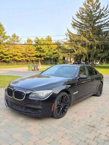 2011 BMW Série 7