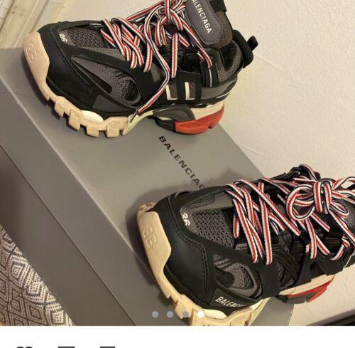 balenciaga sneakers 36