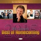 Various Artists Bill Gaithers Best of Homecoming 2015 CD