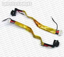 Dc Power Puerto Jack Socket y de alambre de cable dw063 Sony Vaio Vgn-cr31s Pcg-5k2m
