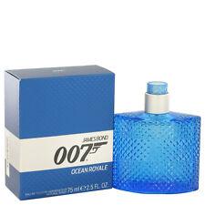 007 Ocean Royale Cologne By JAMES BOND FOR MEN 2.5 oz EDT Spray 502284