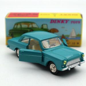Atlas-Dinky-Toys-538-Ford-Taunus-12-M-1-43-Diecast-models-car