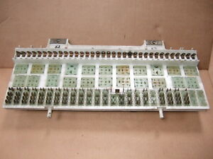 porsche 928 fuse box board 928 610 105 01 ebay on porsche 928 fuse box for image is loading porsche 928 fuse box board 928 610 105 at Porsche 911 R