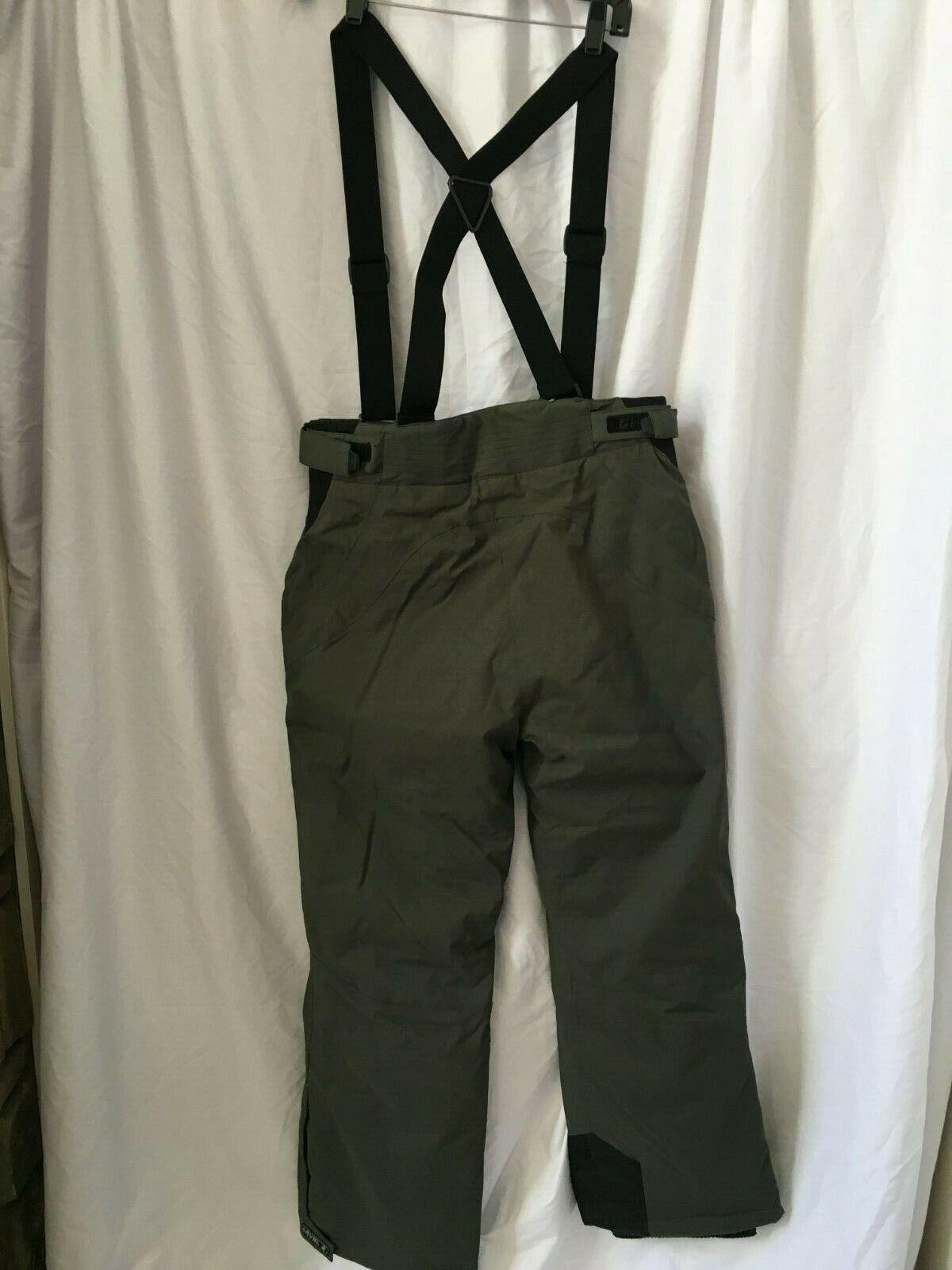 df067af584f NEW Killtec Catriona Women s Ski Pants with Straps - - - Size 12 ...