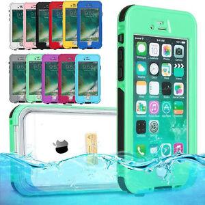For-Apple-iphone-6-6S-Plus-Swimming-Waterproof-Shockproof-DirtProof-Case-Cover