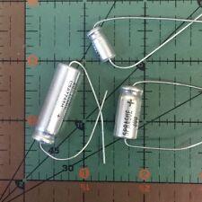 Sprague Axial Electrolytic Capacitor 90uF 15v TE1161.7 30D NOS
