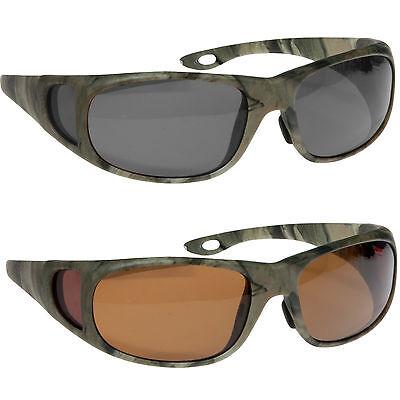 Byron Polarisationsbrille Sonnenbrille Brille polarisierend mit Etui