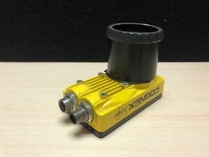 Cognex-In-Sight-IS5110-00-800-5870-1R-A-Industriel-Vision-Systeme-Rev-F