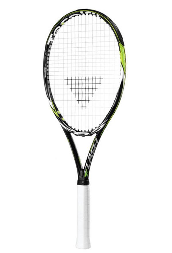 TECNIFIBRE TFLASH 285 Dynacore-Racchette da tennis - 14fi28566