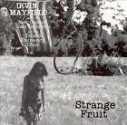 Strange Fruit by Irvin Mayfield (CD, Mar-2005, Basin Street Records)