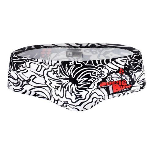 Mens Swimwear Boxer Briefs Swim Trunks Swimming Short Underpants Beach Soul