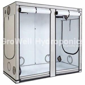 HOMEbox Ambient R240 Grow Tent (240cm x 120cm x 200cm)