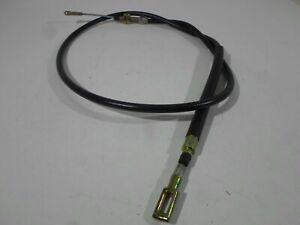 Cable Rope Brake Hand Parking Brake Cable La Bpc Fiat Ducato PEUGEOT J5 2500 D