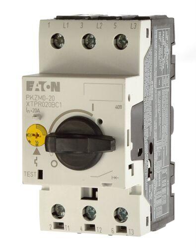 Eaton PKZM0-20 Motorschutzschalter 16-20A Art 046988