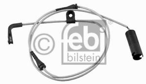 Febi Bilstein 21072 Warnkontakt Bremsbelagverschleiß Hinterachse