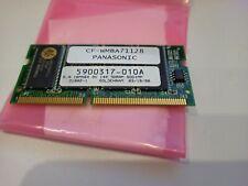 SDRAM PC133 128MB RAM Memory 144 Pin SoDimm 3.3V 133Mhz - OFFTEK