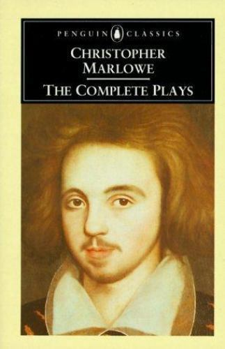 The Complete Plays (Penguin English Library)-ExLibrary