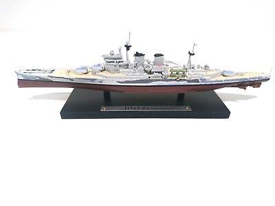 Sous Marin HMS Ultor 1943 1//350 Navire UK Atlas bateau militaire WW2 113