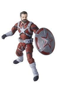 Red Guardian - New Not Sealed 6in Marvel Legends NO CRIMSON DYNAMO BAF PART!