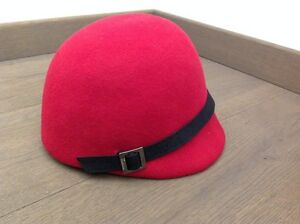 John Caschetto Nastro Ribbon Hat Galliano P4P6g
