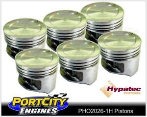 Hypatec-Piston-set-for-Holden-6-cyl-202-Kingswood-Commodore-Torana-PHO2026-1H