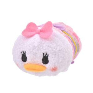 S Summer Festival Japan import NEW Disney Plush doll TSUM TSUM Minnie mini