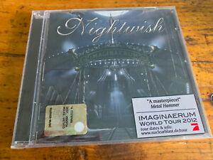 CD-NEW-SEALED-Nightwish-Imaginaerum-44