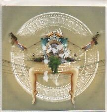 (432K) The Tivoli, Pawns On The Fence - DJ CD
