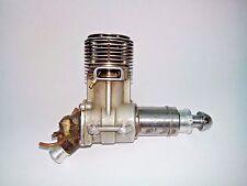 Vintage USSR Russian diesel F2C Team Race model airplane engine 2.5cc, .15, 1970