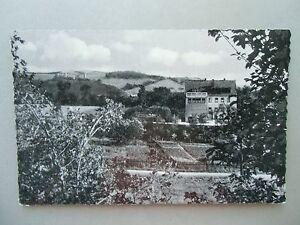 Ansichtskarte-Herleshausen-Werra-St-Elisabeth-1958