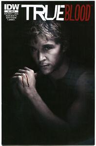 TRUE-BLOOD-9-VF-NM-Photo-Variant-Vampire-Sookie-Jason-2012-more-in-store