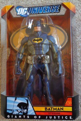 Batman DC UNIVERS 12 figure géants de la Justice New