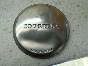 Honda-50-QA-QA50-Engine-Alternator-Cover-1970-1971-SM604-WD