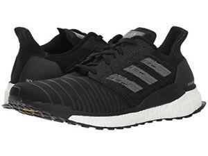 ADIDAS SOLAR BOOST M Running Shoes, Men`s Size 13 D