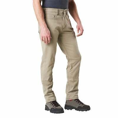 5.11 Tactical Defender Flex Pantaloni Slim Fit-stone Tutte Le Taglie-mostra Il Titolo Originale
