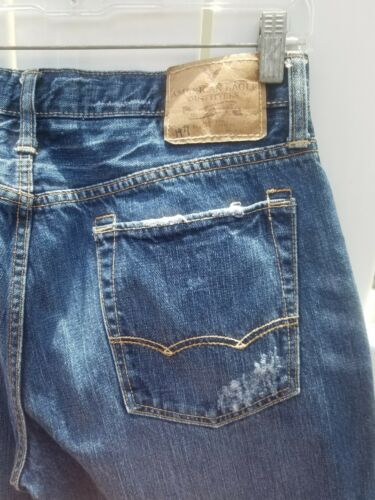 Eagle Pour hommes American 33x30 des Jeans 1wwqtxFrC