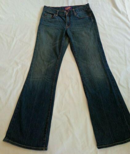 Vintage Women's Landlubber Denim Jeans Pants Size… - image 1