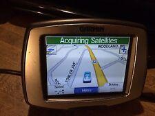 GARMIN STREETPILOT C530 AUTOMOTIVE GPS RECEIVER