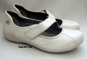 8cec4a3825b79 Image is loading NEW-CLARKS-FLEXLIGHT-INDIGO-BAR-WOMENS-OFF-WHITE-