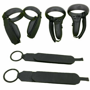 Adjustable-Knuckle-Strap-for-OCULUS-Quest-OCULUS-Rift-S-Touch-Controller-Grip