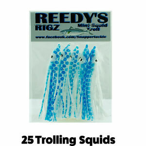 25-Surface-8-cm-Squid-Lure-Trolling-Bait-Game-Live-Bait-Fishing-tackle-Salmon