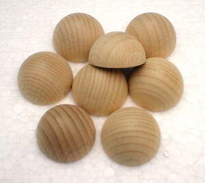 Halbkugeln-20-mm-Holzhalbkugeln-Buche-natur