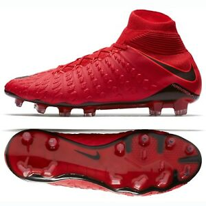 more photos b2a0c da2c3 Image is loading Nike-Hypervenom-Phantom-III-3-DF-FG-860643-