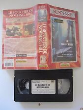 Le boucher de Notting Hill de Anders Palm, VHS, Thriller, RARE INEDIT DVD!!!