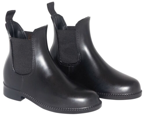 All Sizes ChildrensAdults horse riding jodhpurjodphur boots black leather