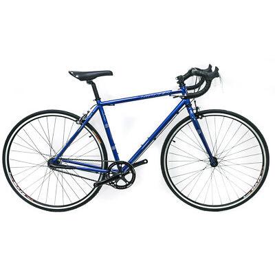 Torker U3 50cm 700c Steel Commuter Urban Road Bike Sturmy Archer 3 Speed NEW