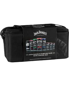 Jack-Daniel-039-s-Sampler-Pack-with-Cooler-Bag-Premix-Whisky-375mL